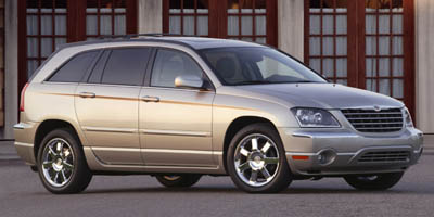 2005 chrysler pacifica wheel and rim size. Black Bedroom Furniture Sets. Home Design Ideas