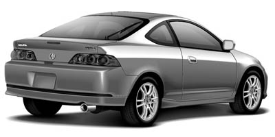 Acura Recalls on Acura Rsx        2005        2005 Acura Rsx Colors