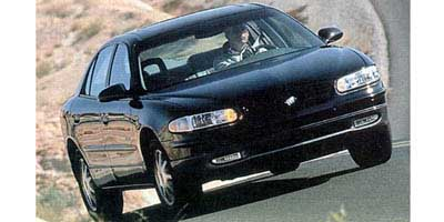 1997 Buick Regal Iseecars Com