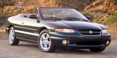 1997 chrysler sebring interior features. Black Bedroom Furniture Sets. Home Design Ideas