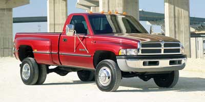 on 1997 Dodge Dakota Colors