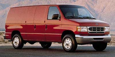 1997 ford econoline cargo van recalls. Black Bedroom Furniture Sets. Home Design Ideas