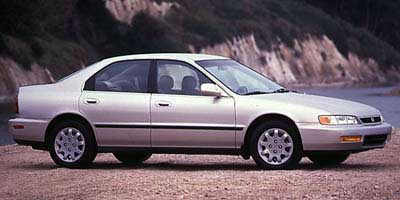 1997 Honda Accord Wheel And Rim Size Iseecars Com