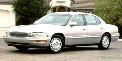 1998 Buick Park Avenue Wheel And Rim Size Iseecars Com