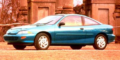 1999 chevy cavalier tire size