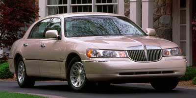 1998 Lincoln Town Car Wheel And Rim Size Iseecars Com