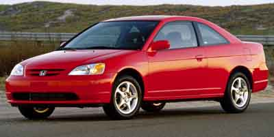 2001 Honda Civic Wheel and Rim Size - iSeeCars.com