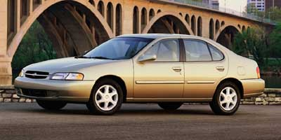 1998 Nissan Altima Colors Iseecars Com
