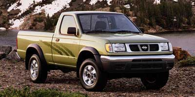 1998 nissan frontier specs. Black Bedroom Furniture Sets. Home Design Ideas