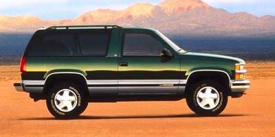 1999 chevrolet tahoe dimensions. Black Bedroom Furniture Sets. Home Design Ideas
