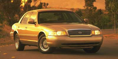 on 2001 Ford Taurus Tire Size