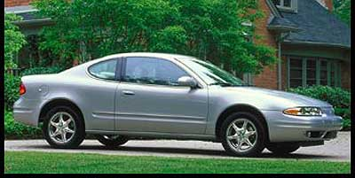 on 2000 Oldsmobile Bravada Recalls