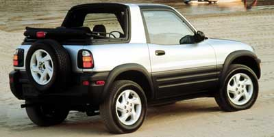 1999 toyota rav4 safety ratings. Black Bedroom Furniture Sets. Home Design Ideas