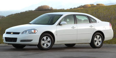2006 chevrolet impala specs. Black Bedroom Furniture Sets. Home Design Ideas