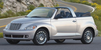 2006 chrysler pt cruiser. Black Bedroom Furniture Sets. Home Design Ideas