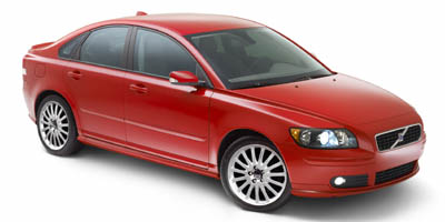 2006 Volvo S40 Wheel and Rim Size - iSeeCars.com