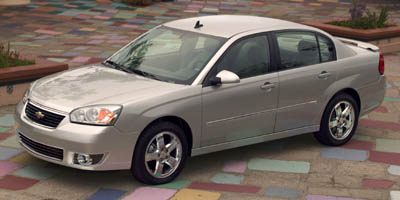 2006 Chevrolet Malibu Wheel and Rim Size - iSeeCars.com