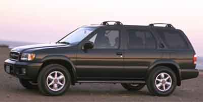 2001 nissan pathfinder wheel and rim size. Black Bedroom Furniture Sets. Home Design Ideas