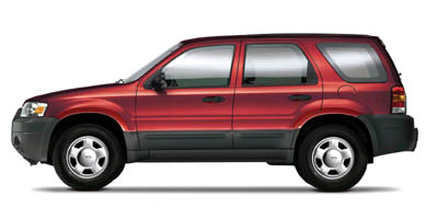 2006 Ford Escape Wheel and Rim Size - iSeeCars.com