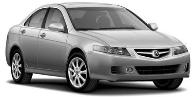 2006 acura tsx manual for sale