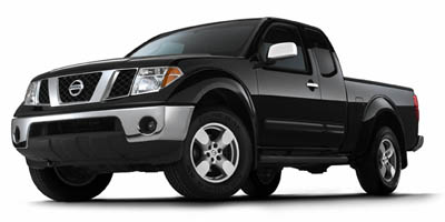 2006 Nissan Frontier Wheel And Rim Size Iseecars Com