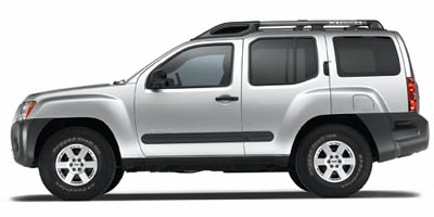 2006 nissan xterra wheel and rim size. Black Bedroom Furniture Sets. Home Design Ideas