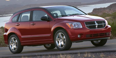 2011 dodge caliber tire size