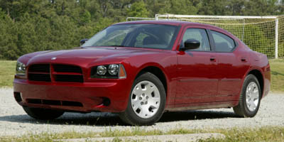 2006 Dodge Charger Wheel And Rim Size Iseecars Com