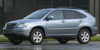 2007 lexus rx 350 tires. Black Bedroom Furniture Sets. Home Design Ideas