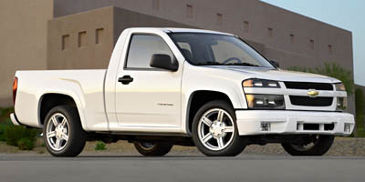 2007 Chevrolet Colorado Wheel and Rim Size - iSeeCars.com