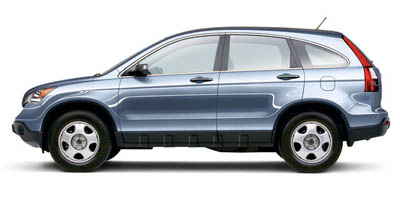 Good 2007 Honda CR V