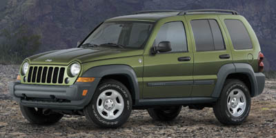2007 Jeep Liberty Tires Iseecars Com