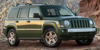 Awesome 2007 Jeep Patriot