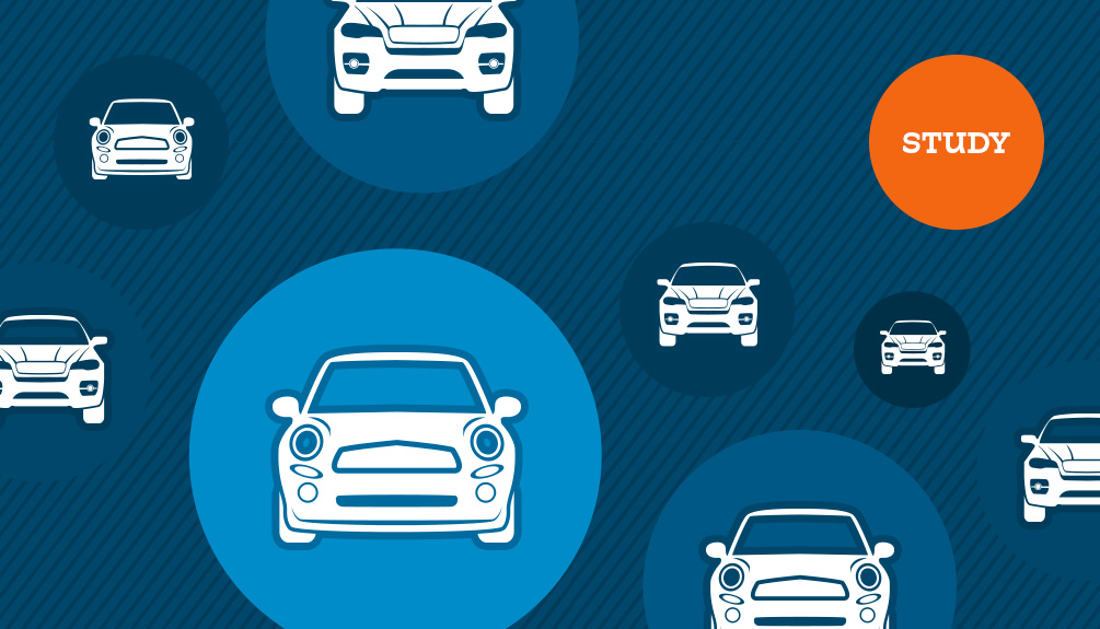 Image for Top 10 Longest-Lasting Vehicles in iSeeCars.com Study Are All Trucks and SUVs