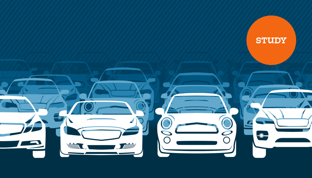 Image for iSeeCars.com Ranks the Largest 20 Cities by Best and Worst MPG Cars